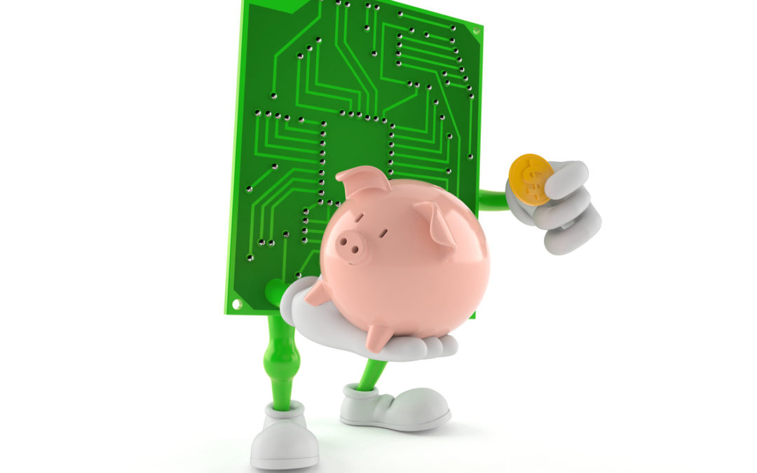 Need low cost prices from your UK PCB supplier?